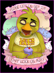 Chica Chica by Tweek278