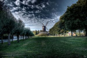 At the end HDR by AyseSelen