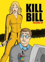 Kill Bill by antunesrj