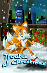Tails Christmas trouble by kintobor