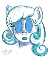 EQD ATG Day 1: The one who sees bad by Cwossie