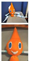 Rotom-Chan by Mad-March