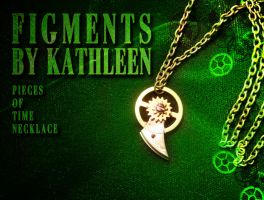 Figments by Kathleen Donation by turnerstokens