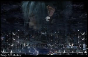 Final Fantasy Versus XIII by The-Lady-Of-Shadows