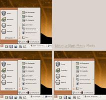 ClearLooks Ubuntu Mod (Update) by ooomph