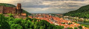 Heidelberg by Eagle86
