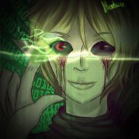 Ben Drowned by KorikoMewGean