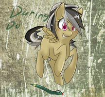 Daring Do by LifelsPain