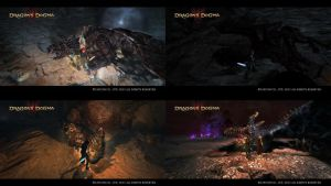 Capture d'ecran Dragon's Dogma patchwork06 by Naruttebayo67