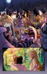 Chronicles of Narnia comic pg4 by RayDillon