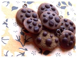 Chocolate-chips cookies by chunkymonk3y