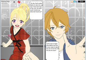 High School Drama's (Page 3) ~Offical Couple~ by Nikkicake93