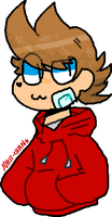 tORD (GIFT) by solcii-chan