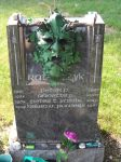 The Grave of Peter Steele by SylvanSmith