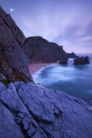 Twilight Bay by PauloALopes