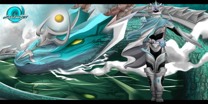 Dragon-child,-son-of-the-sea by ShadowBT