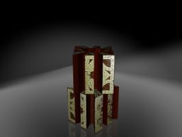 Project Puzzle Box3d by xbound
