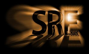 SRE Light Logo by SREphoto