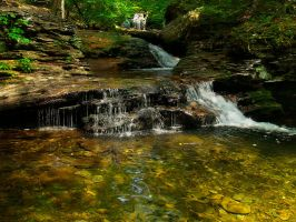 Rickett's Glen 28 by Dracoart-Stock