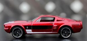 Shelby GT 500 by boogster11