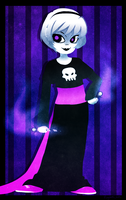 Rose Lalonde by RoyJenk