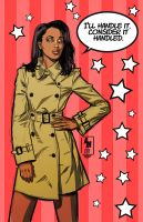 Olivia Pope by drdre74