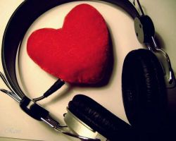 Listen to your heart by rrrush
