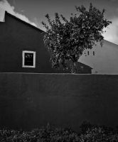 White Square by Andirilien