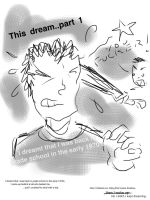 This dream, part1 by DLNorton