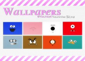 PackWallpapers by Valitha6