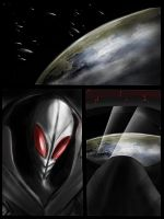 First strike page 1 by jose144