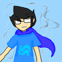 John Egbert by Vanilla-Monster
