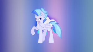 Nimbostratus Wallpaper by ShelltoonTV