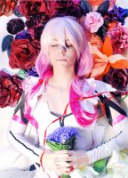 Guilty crown - Inori by Lykanka
