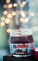 Nutella by Alessia-Izzo