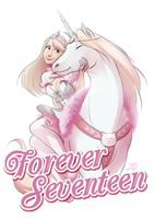 Forever Seventeen by Sa91