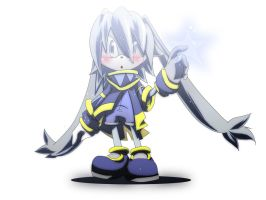 white light by shamcy