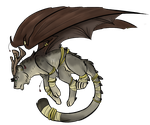 exclusive beast auction [closed] by AruyaAdopts