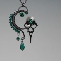 Hekate v10- SOLD by YouniquelyChic