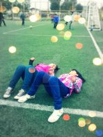 .:Me and My Best Friend nwn :. by tuwachiturraforever