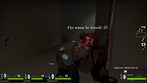 L4d2 Screenshot 1 by HollyofStars