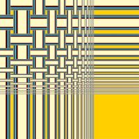 Weaving Pattern by Kancano
