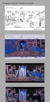 The legend Of King Nal- Concept Art Tutorial 02 by RodGallery
