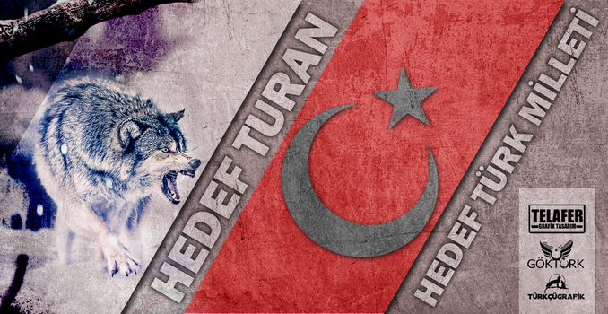 Hedef Turan by Telafer