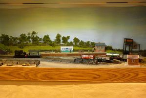Jenswell at Hull Model Railway Show by Cavyman