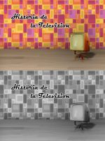 The old TV by pofezional