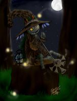 SukaruKiddo+Twilight Princess+ by Chibi-Peanut