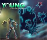 NYCCAF COVER ART - Young by Petenks