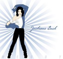 Jackson's Back by Meggy-MJJ