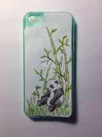Panda Case Back by Noxe-ApplePi